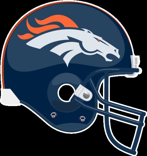 Filename: Broncos.png - Denver Broncos, Transparent background PNG HD thumbnail