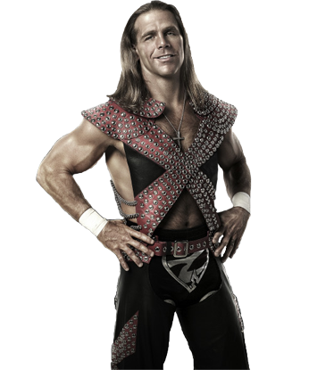 Filewwe12 Render Shawn Michaels Png - Shawn Michaels, Transparent background PNG HD thumbnail