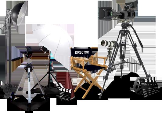Call - Film Studio, Transparent background PNG HD thumbnail