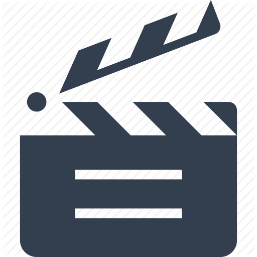 Cinematography, Clapper, Clapping Board, Film, Filming, Industry, Movie, Slate - Film Studio, Transparent background PNG HD thumbnail
