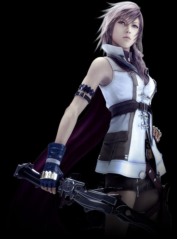 Final Fantasy Png - Final Fantasy Transparent Background, Transparent background PNG HD thumbnail
