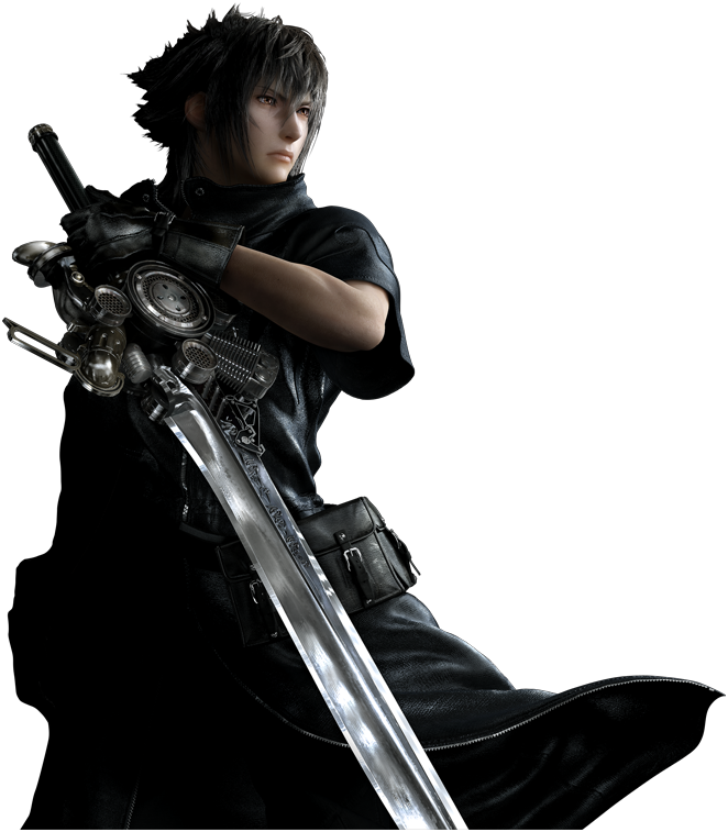 Final Fantasy Png - Png File Name: Final Fantasy Hdpng.com , Transparent background PNG HD thumbnail