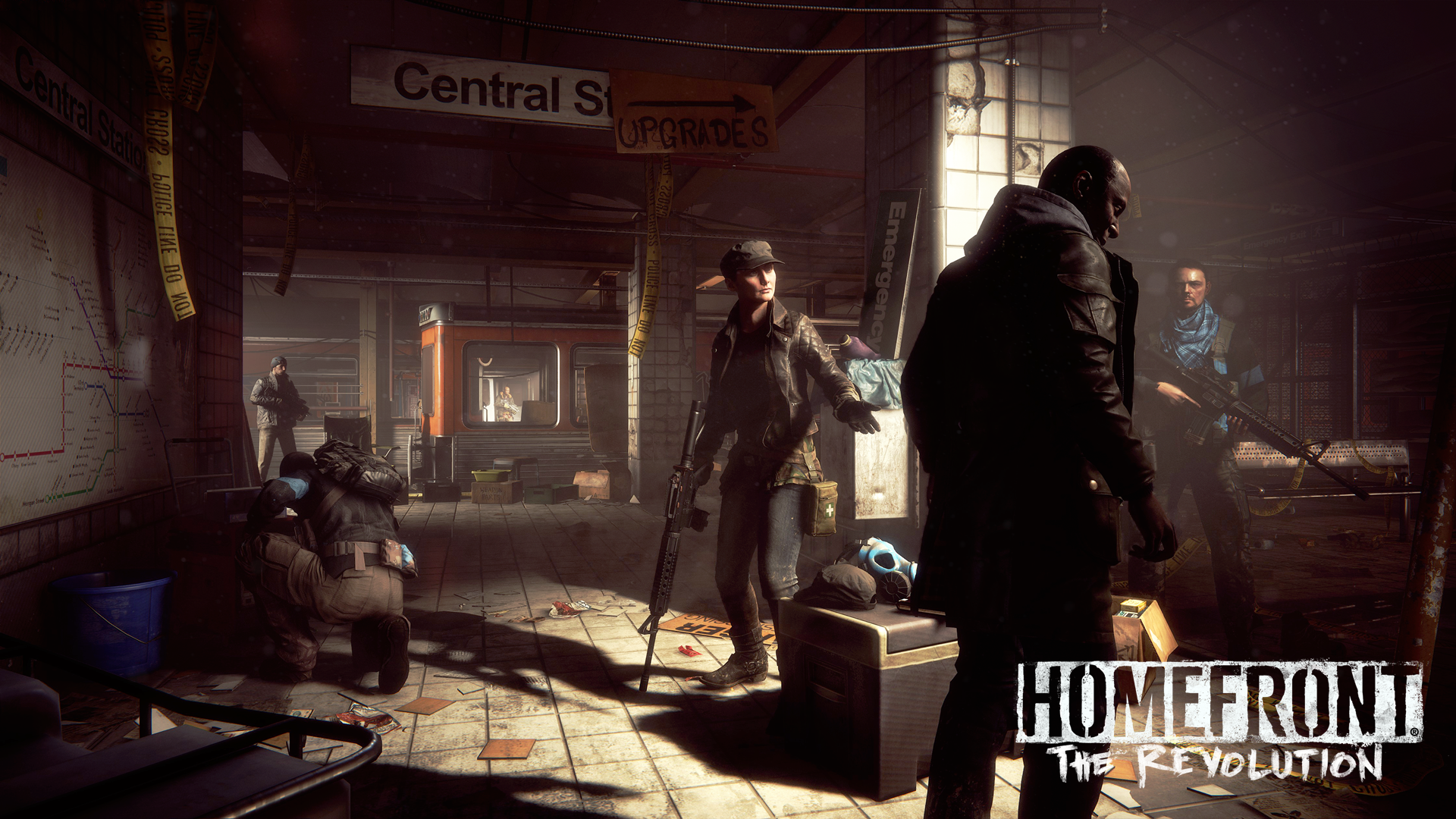 First 60 Minutes - Homefront Video Game, Transparent background PNG HD thumbnail