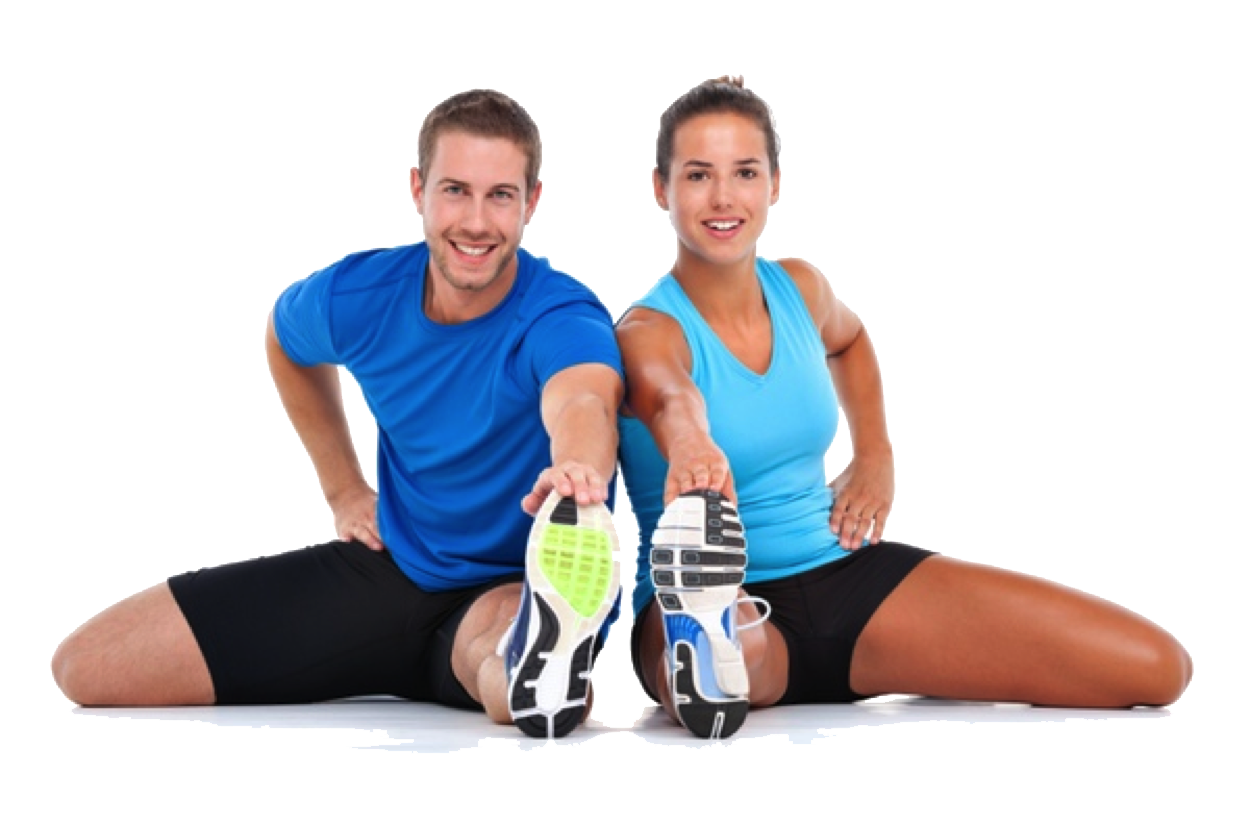 Fitness HD PNG