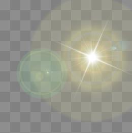 Flare Lens PNG Transparent Im