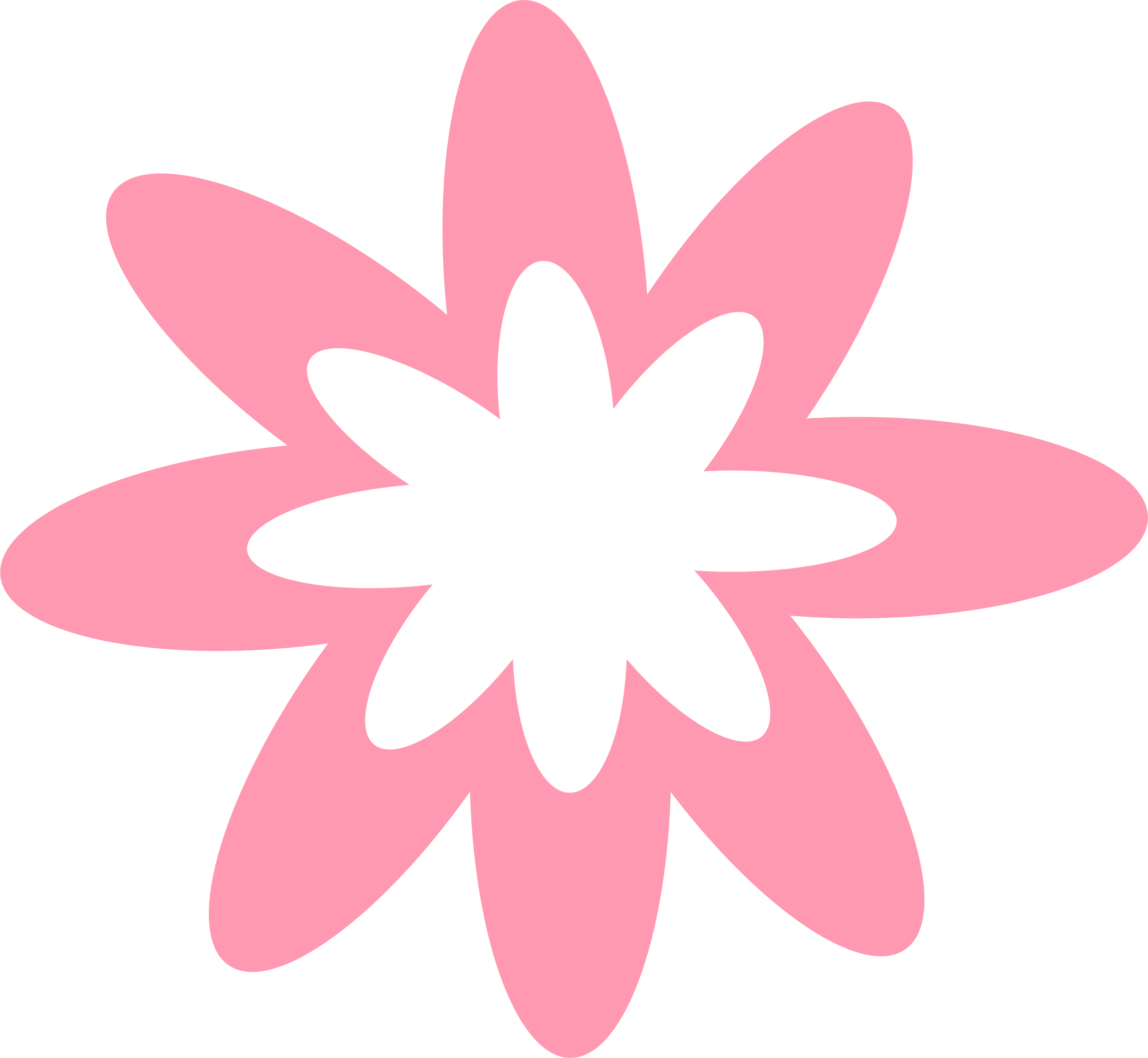 This Free Icons Png Design Of Pink Burst Flower Hdpng.com  - Flower Burst, Transparent background PNG HD thumbnail