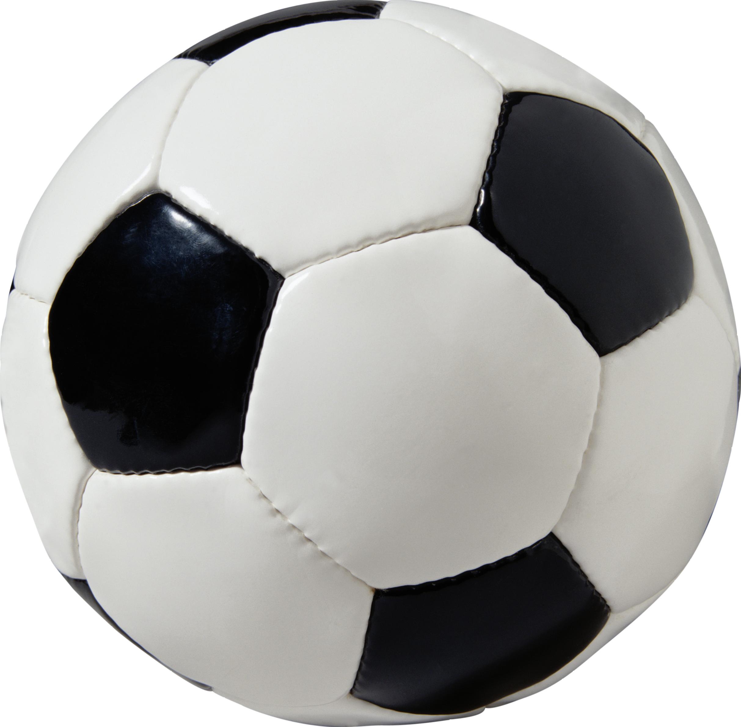 Football Ball Png Image - Football, Transparent background PNG HD thumbnail