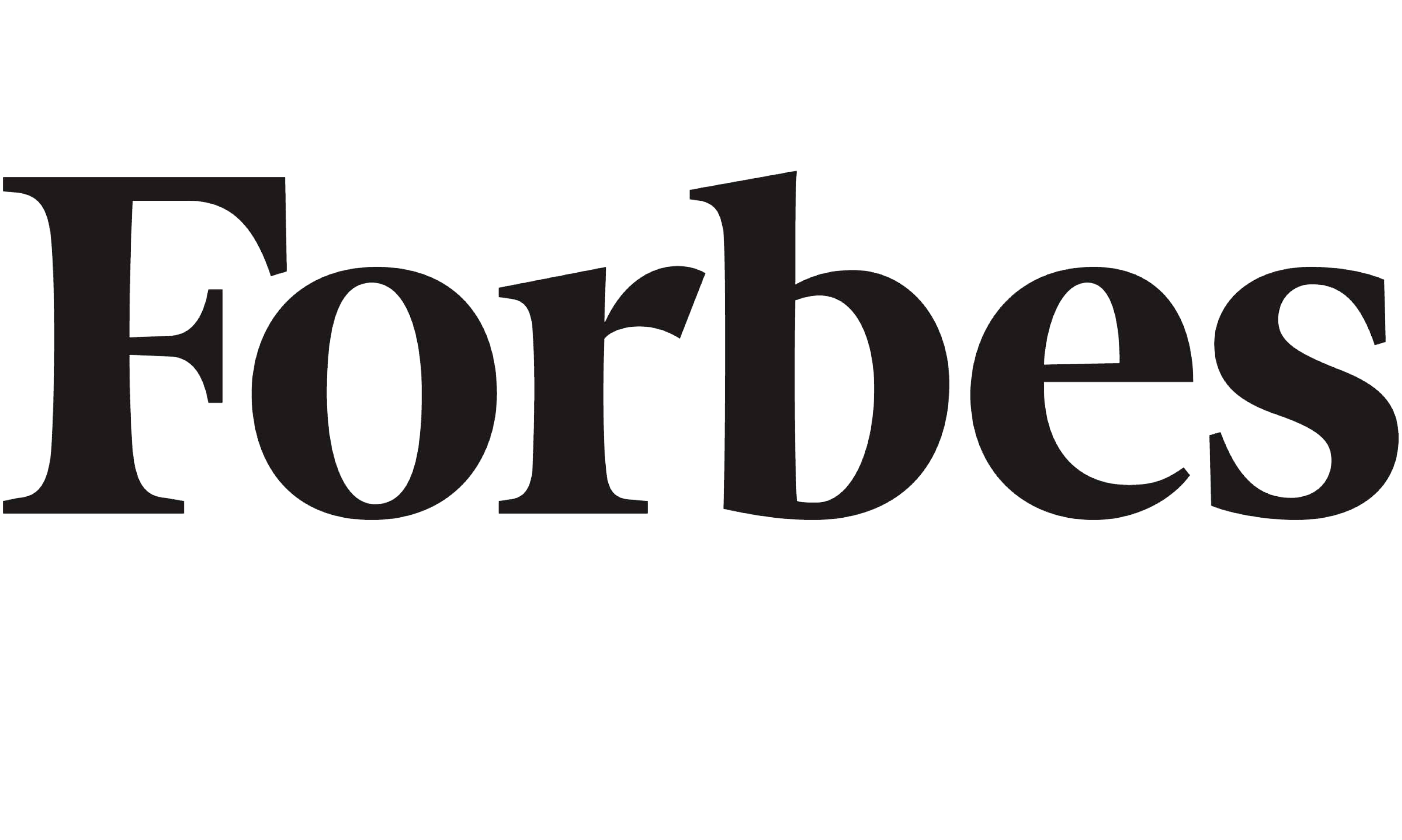 Forbes Black Logo Png 03003 2 - Forbes, Transparent background PNG HD thumbnail