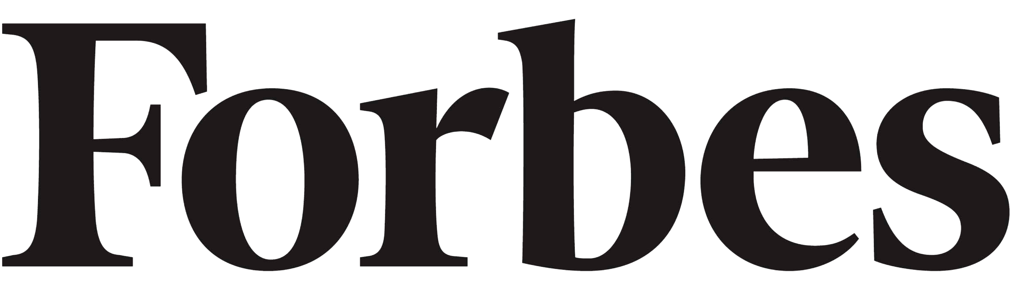 Forbes Black Logo Png 03003 - Forbes, Transparent background PNG HD thumbnail