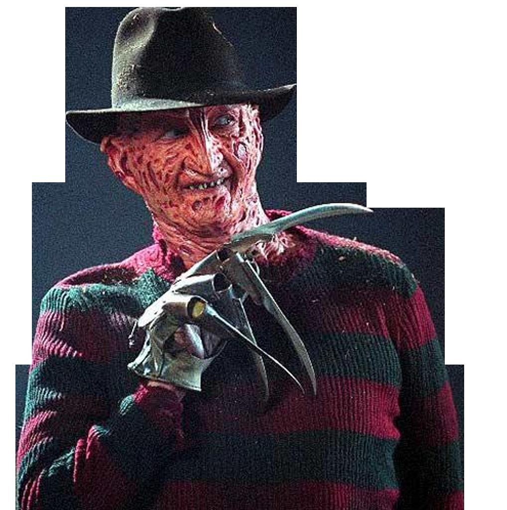 Freddy Krueger PNG