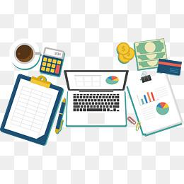 Free Accounting PNG HD