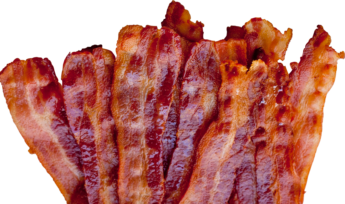 Free Bacon Png Hd - Bacon Png Png Image   Bacon Hd Png, Transparent background PNG HD thumbnail