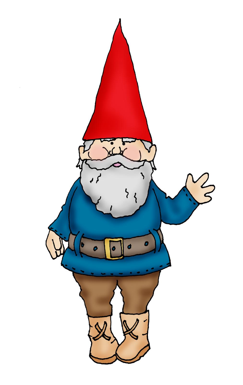Gnome - Gnome, Transparent background PNG HD thumbnail