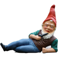 Gnome Free Download Png Png Image - Gnome, Transparent background PNG HD thumbnail