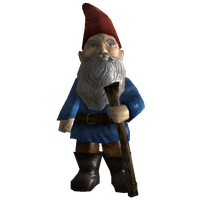 Gnome Png Image Png Image - Gnome, Transparent background PNG HD thumbnail