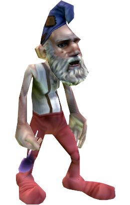 Gnome Png Picture - Gnome, Transparent background PNG HD thumbnail
