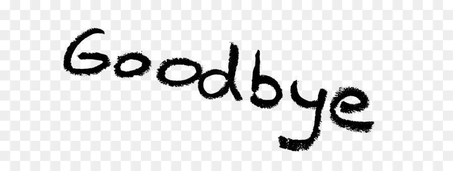 Free Goodbye PNG HD