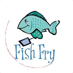 Free Png Fish Fry - Clip Art Fish Fry Clipart, Transparent background PNG HD thumbnail