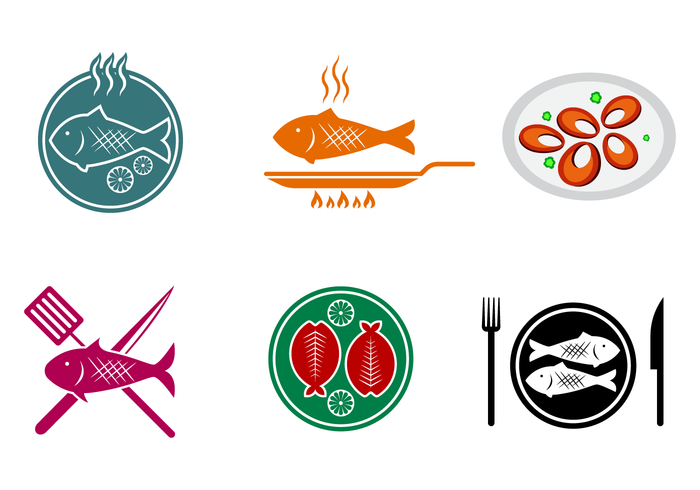 Free Png Fish Fry - Free Fish Fry Vector, Transparent background PNG HD thumbnail