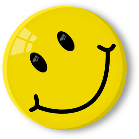 Free PNG HD Laughing Face