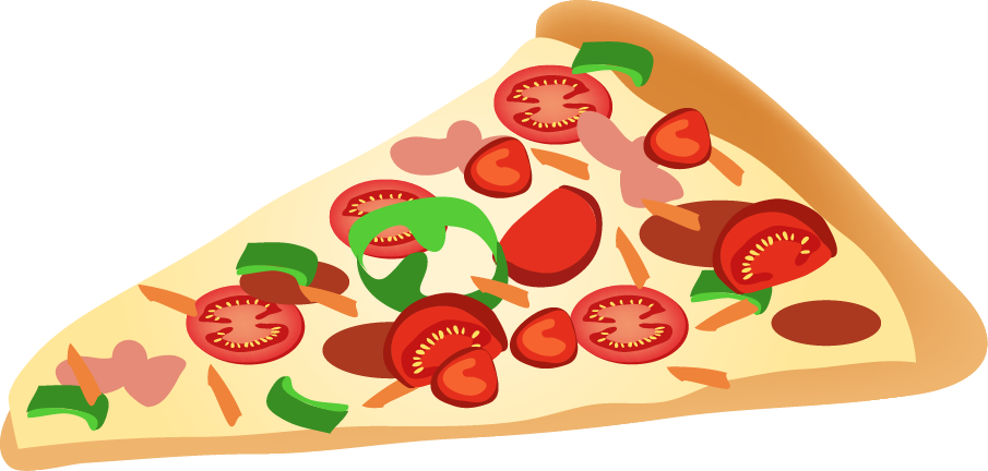 Free Png Pizza Slice - Cheese Pizza Slice Clipart Free Images Cliparts And 2, Transparent background PNG HD thumbnail