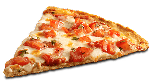 Free Png Pizza Slice - Pizza Slice Png Transparent Image, Transparent background PNG HD thumbnail
