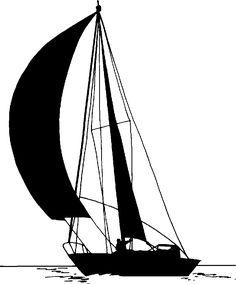 Free PNG Sailing Boats