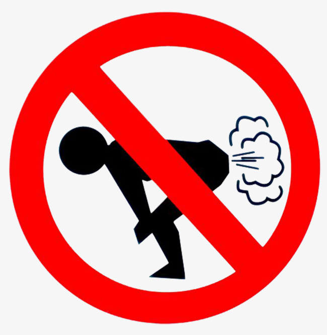 Do Not Let Fart, Fart, Smelly Free Png Image - Smelly, Transparent background PNG HD thumbnail