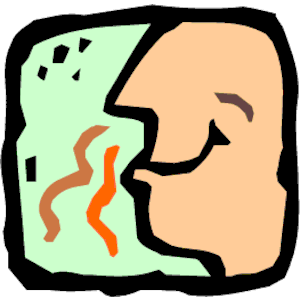 Smell Clipart - Smelly, Transparent background PNG HD thumbnail