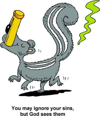 Stinky Smell Clipart - Smelly, Transparent background PNG HD thumbnail
