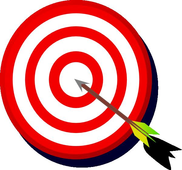 Free Png Target Bullseye - Download This Image As:, Transparent background PNG HD thumbnail