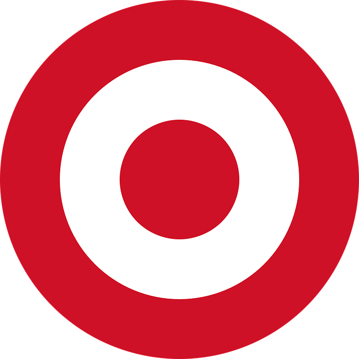 Free Png Target Bullseye - Target, Circle, Bullseye, Achievement, Competition, Transparent background PNG HD thumbnail