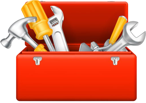 Free Png Tool Box - Toolbox Png Pic, Transparent background PNG HD thumbnail