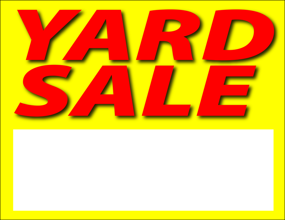 Free Png Yard Sale Sign - Plan A Family Reunion Family Reunion Helper, Transparent background PNG HD thumbnail