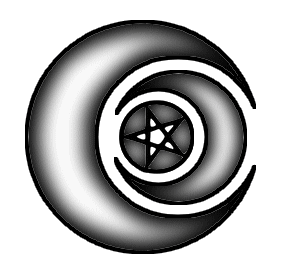 File:triple Goddess Wiccan Symbol (Modified).png - Wiccan, Transparent background PNG HD thumbnail