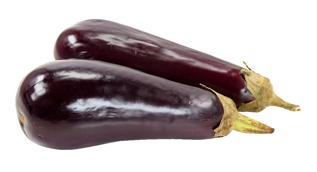 Fresh Eggplant Png Image - Eggplant, Transparent background PNG HD thumbnail