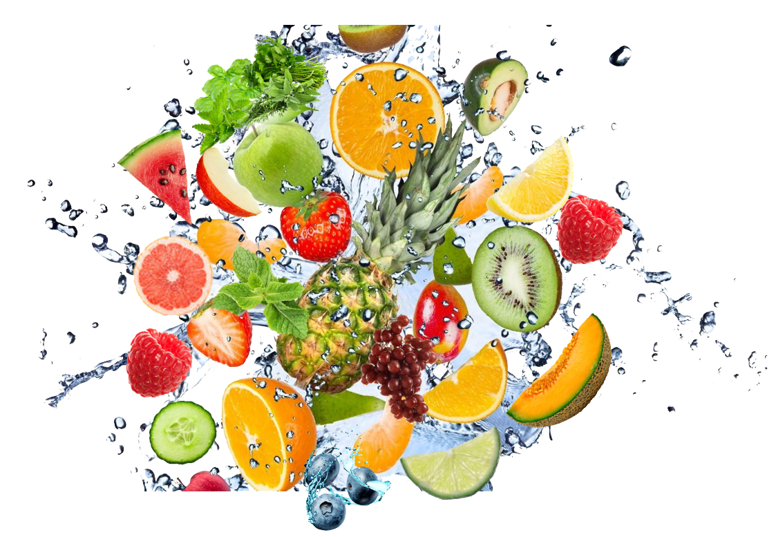 Fruit Water Splash Png - Fruit Water Splash Png Clipart Png Image, Transparent background PNG HD thumbnail