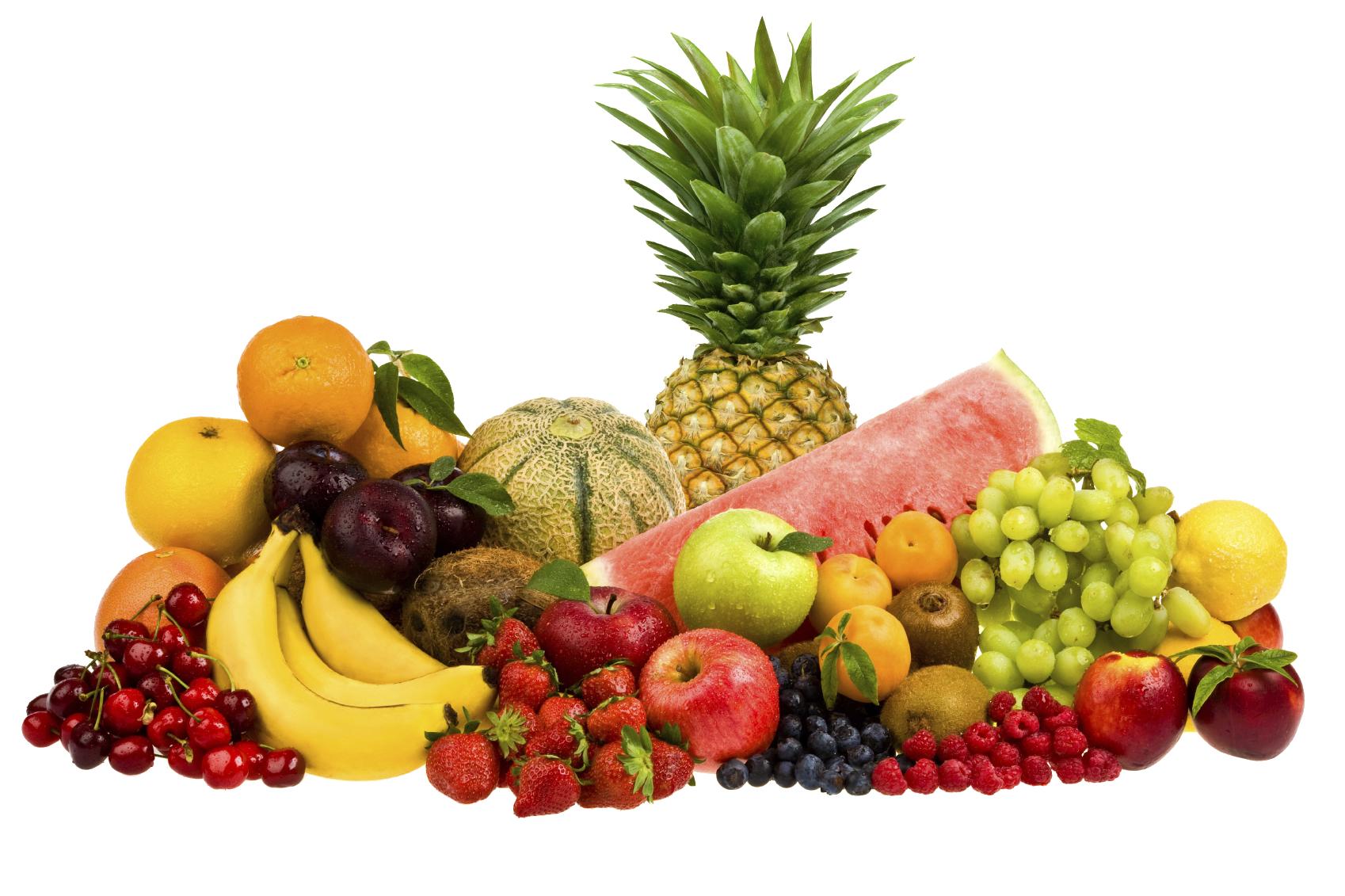 Fruits PNG HD