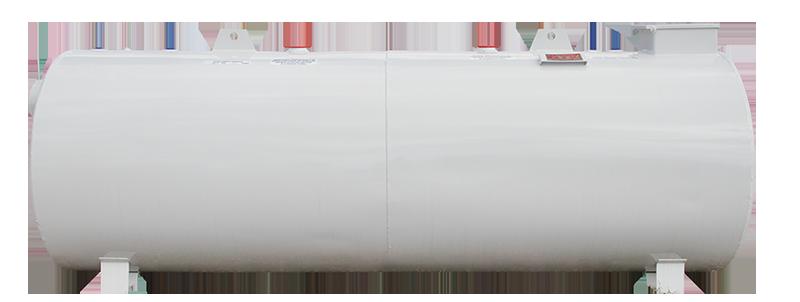1,000 Gallon Tanks - Fuel Tank, Transparent background PNG HD thumbnail