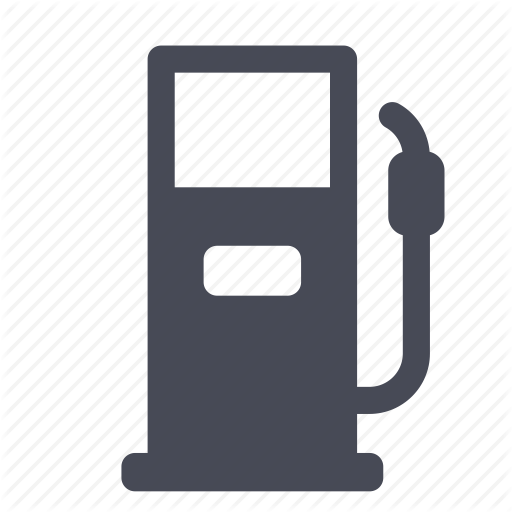 Empty, Fuel, Gas, Petrol, Station, Tank Icon - Fuel Tank, Transparent background PNG HD thumbnail