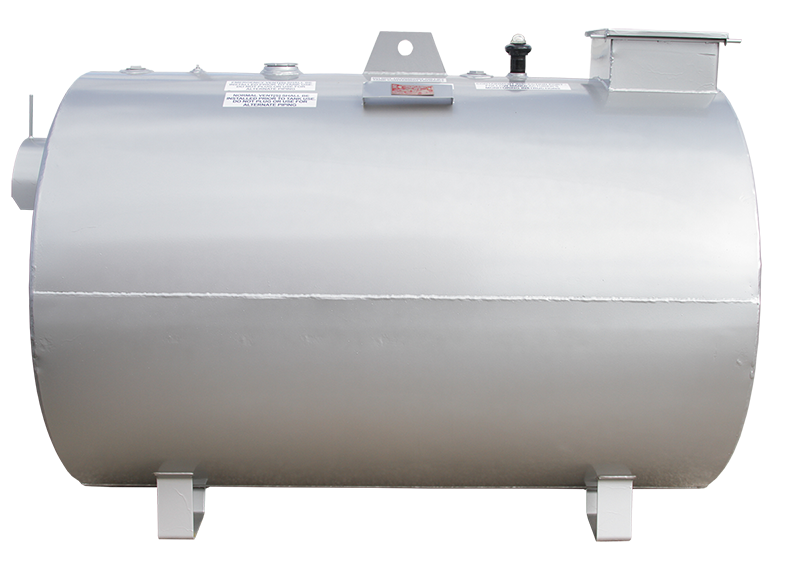 Fuel Tank 300 Gallons - Fuel Tank, Transparent background PNG HD thumbnail