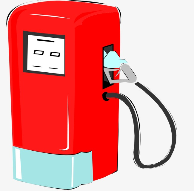 Fuel Tank, Gas, Tank, Hand Painted Png Image And Clipart - Fuel Tank, Transparent background PNG HD thumbnail