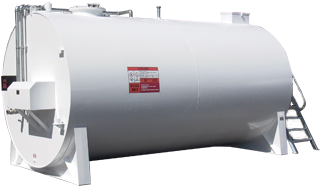 Sledge Tanks - Fuel Tank, Transparent background PNG HD thumbnail