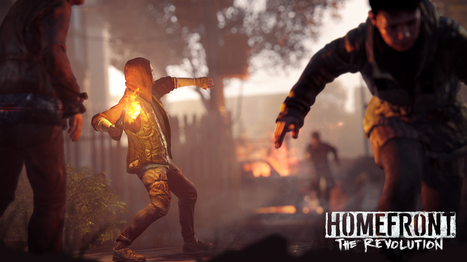 . Hdpng.com Gallery Image 4 Hdpng.com  - Homefront Video Game, Transparent background PNG HD thumbnail