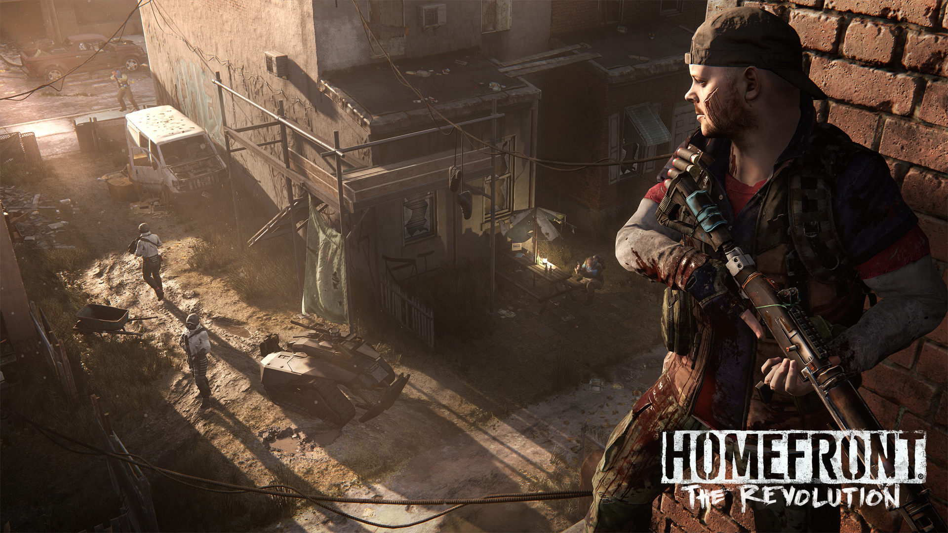 . Hdpng.com Gallery Image 6 Hdpng.com  - Homefront Video Game, Transparent background PNG HD thumbnail