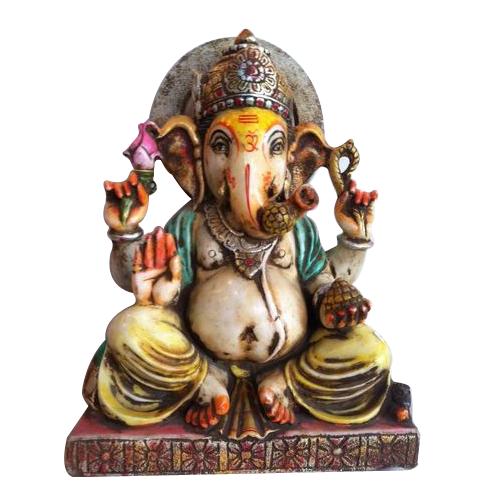 Ganesh Idol Png Hdpng.com 500 - Ganesh Idol, Transparent background PNG HD thumbnail