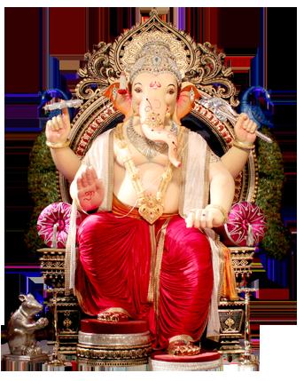 Bapaa Image - Ganesh Idol, Transparent background PNG HD thumbnail