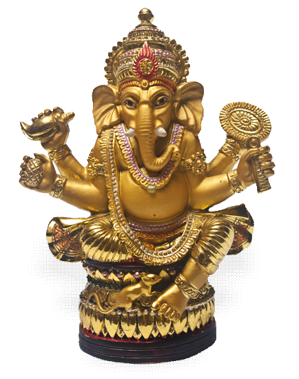 . Hdpng.com Idols Lord Ganesha Pics - Ganesh Idol, Transparent background PNG HD thumbnail