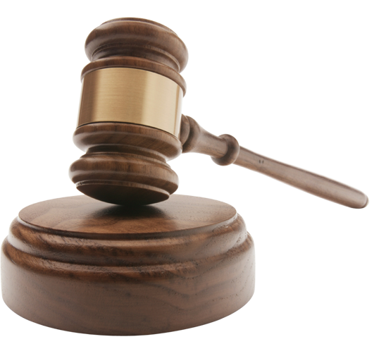 By A Vote Of 157 To 32, Town Meeting Last Night Voted To Accept Chapter - Gavel, Transparent background PNG HD thumbnail