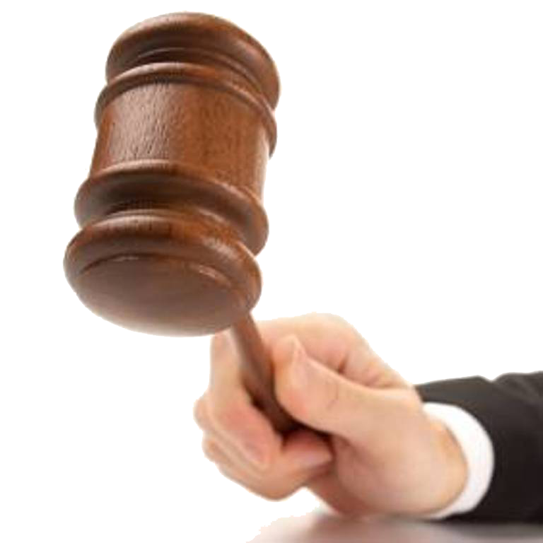 Court Hammer Download Png - Gavel, Transparent background PNG HD thumbnail